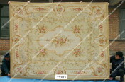 stock aubusson rugs No.247 manufacturers factory